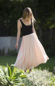 Sleep Skirt