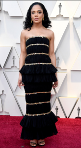 Oscar Styling Do's & Dont's