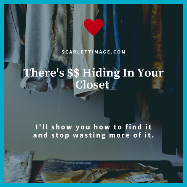 Make Money Consigning Your Clothes