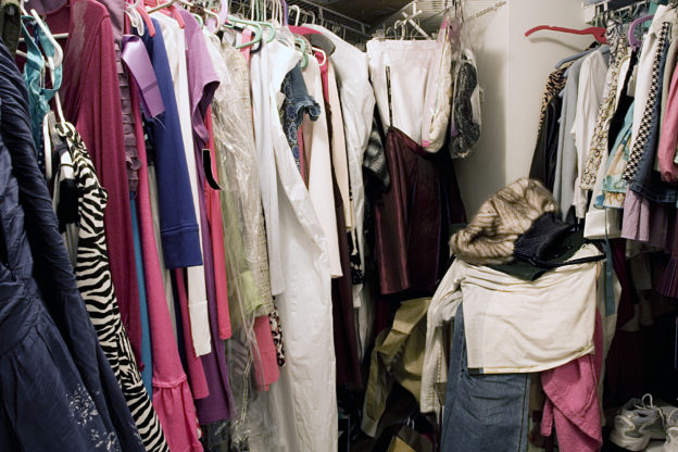 Why You Have Nothing To Wear